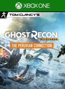 Ghost Recon Wildlands - Peruvian Connection Pack