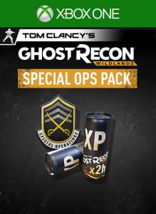 Tom Clancy's Ghost Recon Wildlands : Special Ops Pack