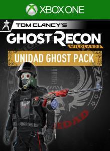 Ghost Recon Wildlands - Ghost Pack : Unidad