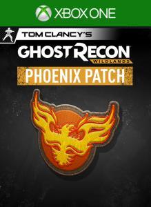 Tom Clancy's Ghost Recon Wildlands : Phoenix Patch