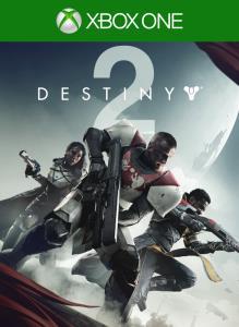 Destiny 2 - Digital Pre-Order Pack