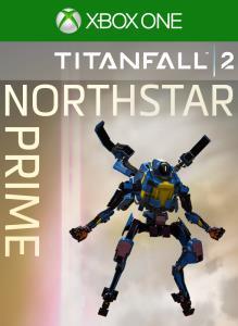 Titanfall 2: Northstar Prime