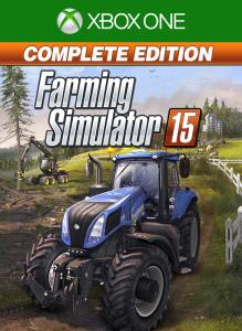 Farming Simulator 15: Complete Edition