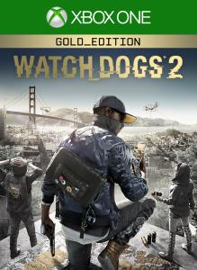Watch Dogs2 - Gold Edition