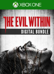 The Evil Within Digital Bundle