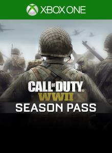 Call of Duty: WWII - Season Pass