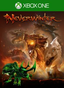 Neverwinter price tracker for Xbox One