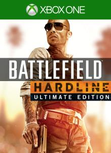 Battlefieldâ?¢ Hardline Ultimate Edition