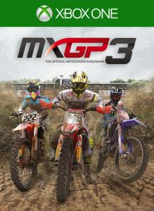 MXGP3 - Credits Multiplier
