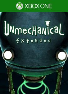 Unmechanical: Extended