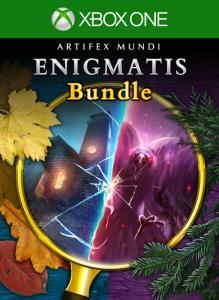 Enigmatis Bundle