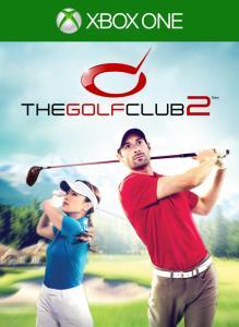 The Golf Club 2 - The Aristocrat: Social Elite