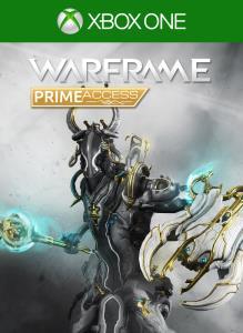 Warframe: Oberon Prime Access Pack