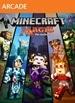 Minecraft Magic: The Gathering Skin Pack