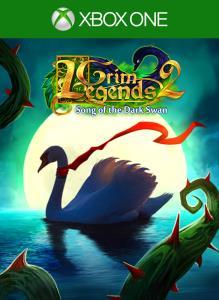 Grim Legends 2: Song of the Dark Swan