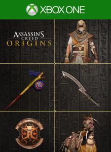 Assassin's Creed Origins - Desert Cobra Pack