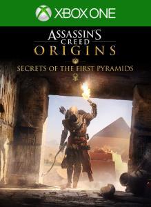 Assassin's Creed Origins - Secrets of The First Pyramids