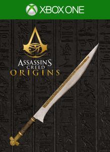 Assassin's Creed Origins – Calamity Blade