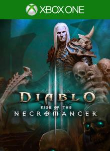 Diablo III: Rise of the Necromancer