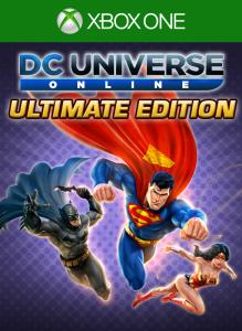 Ultimate Edition (2017)