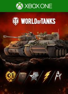 Fury Tiger 131 Mega Bundle