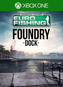 Euro fishing foundry dock on xbox one for Fishing xbox one