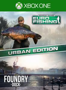 Dovetail games euro fishing price tracker for xbox one for Fishing game xbox one