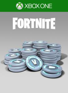 Fortnite - 10,000 (+3,500 Bonus) V-Bucks