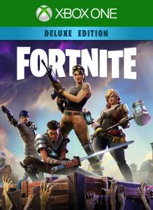 Fortnite - Deluxe Founder's Pack