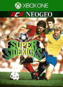 ACA NEOGEO SUPER SIDEKICKS
