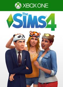 The Sims 4 Awesome Animal Hats Digital Content
