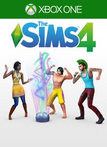 The Sims 4 Up All Night Digital Content