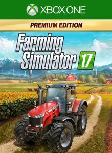 Farming Simulator 17 price tracker for Xbox One