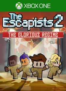The Escapists 2 - The Glorious Regime