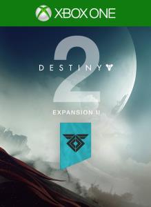 6b674f29bdc Destiny 2 - Expansion Pass on Xbox One