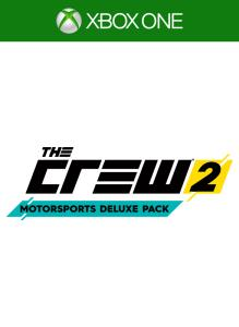 THE CREW 2 - Deluxe Pack