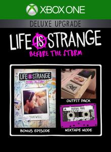 Life is Strange: Before the Storm Deluxe Upgrade