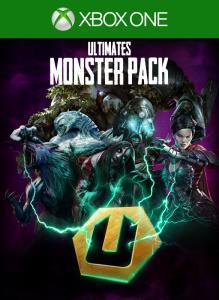 Ultimates Monster Pack