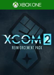 XCOM® 2 Reinforcement Pack