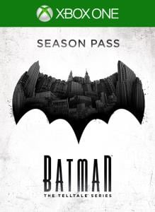 Batman - The Telltale Series - Season Pass (Episodes 2-5)