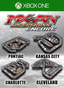 Supercross Track Pack 2