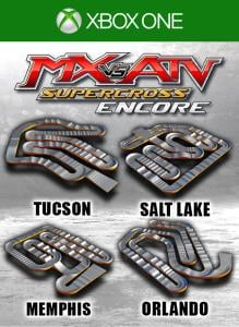 Supercross Track Pack 3