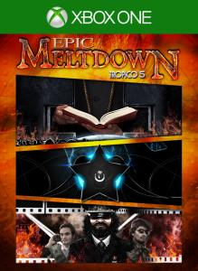 Tropico 5 - Epic Meltdown