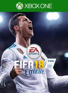 FIFA 18 Standard Edition