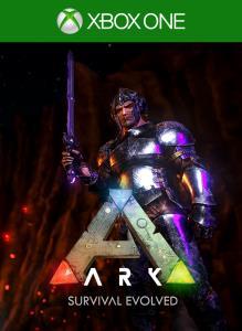 ARK: Aberrant Skins