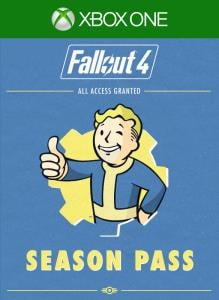 Fallout 4 price tracker for Xbox One