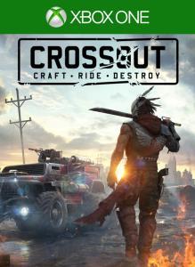 Crossout -