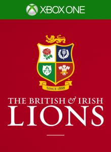 RUGBY 18 - The British and Irish Lions 2017 Team