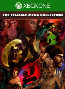 The Telltale Mega Collection