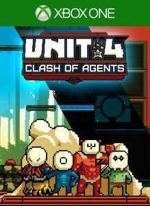 Unit 4: Clash of Agents
